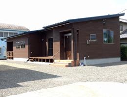 新築住宅/Y様邸:宮崎県
